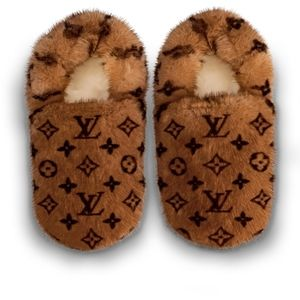 Louis Vuitton Dreamy Flat Loafer